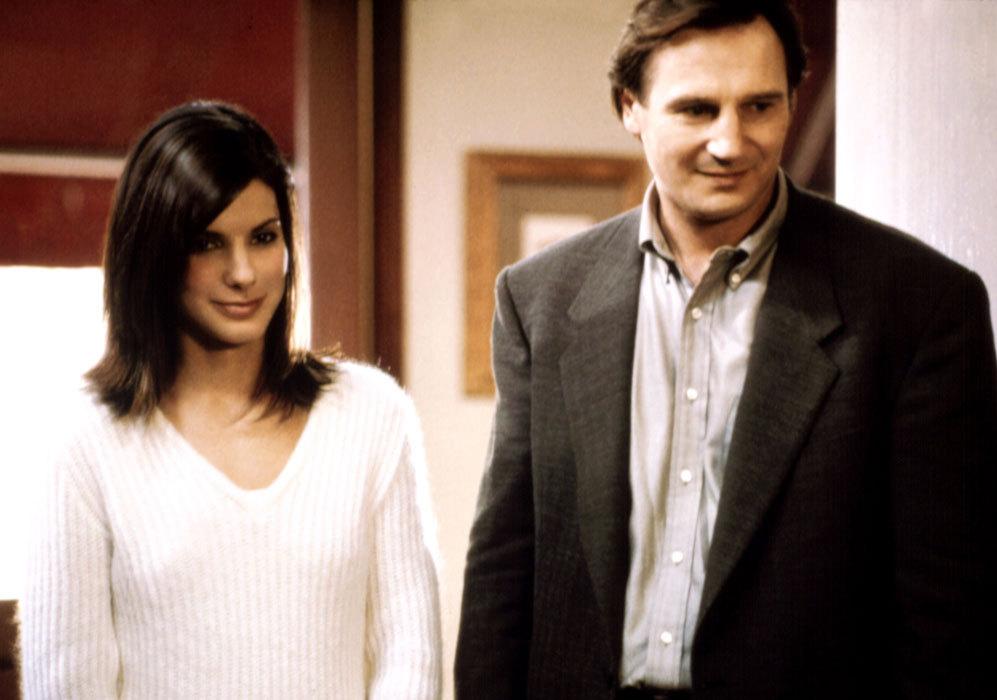 En el 2000, se volvió a atrever con la producción de una película....