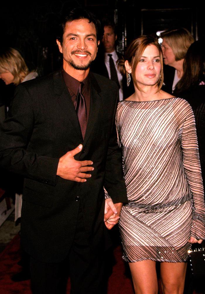 Durante la premiere de este filme en Los Ángeles, la actriz posó con...