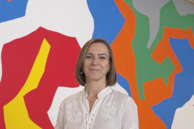 Clara Menéndez dirige la iniciativa de salud materna de ISGlobal