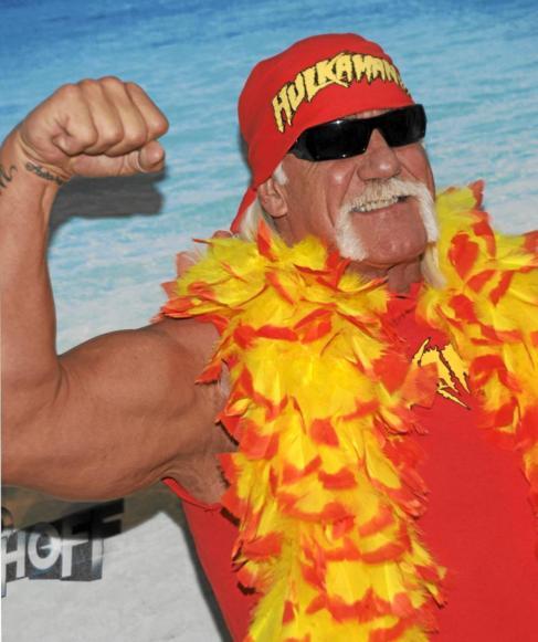 Hogan, en 2010.