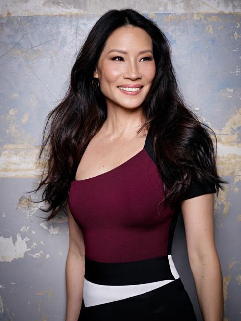 Lucy Liu interpreta a Joan Watson en 'Elementary'.