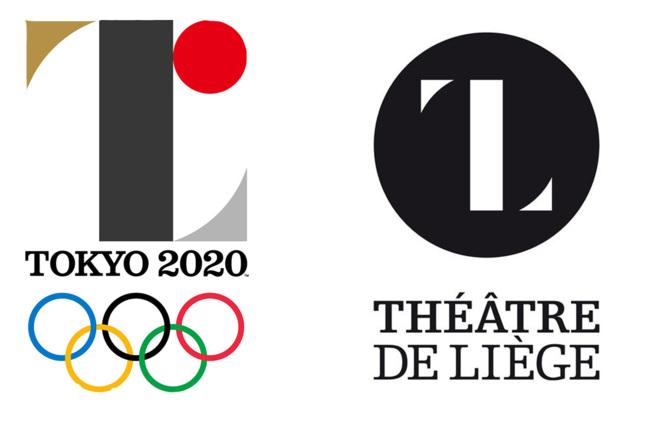 Acusan De Plagio Al Logotipo Olimpico De Tokio 2020 Deportes El