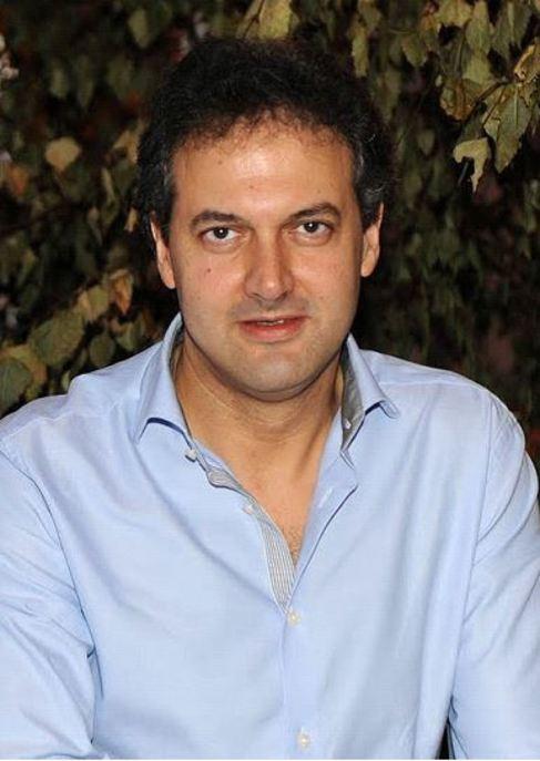 Luis Cacho, fundador de Arsys.