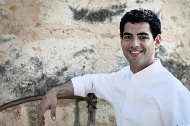 Andreu Genestra, el cocinero con una estrella Michelin en el que...