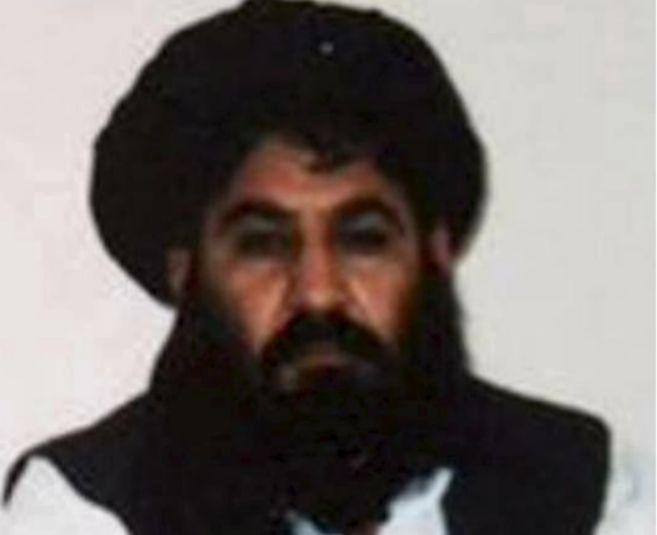 El mulá Akhtar Mohamed Mansur es el nuevo líder de los talibán.