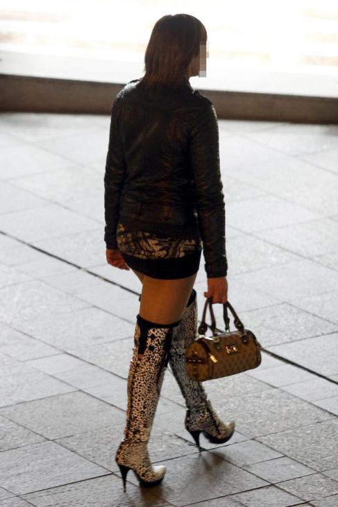 prostitutas de zaragoza calle prostitutas madrid