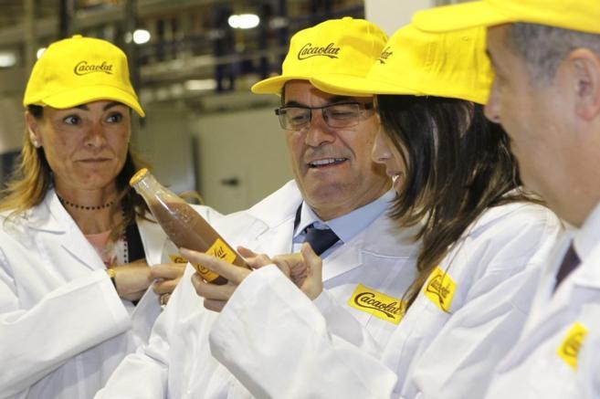 Sol Daurella, nueva presidenta de la embotelladora europea de...