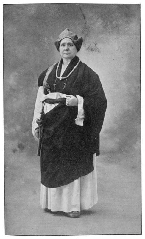 Alexandra David-Neél