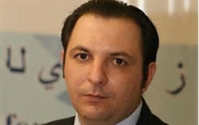 Mazen Darwish free-syrian-voices.org / EL MUNDO