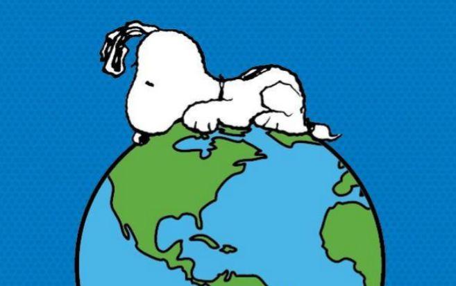 Snoopy Y Sus Amigos Nombres