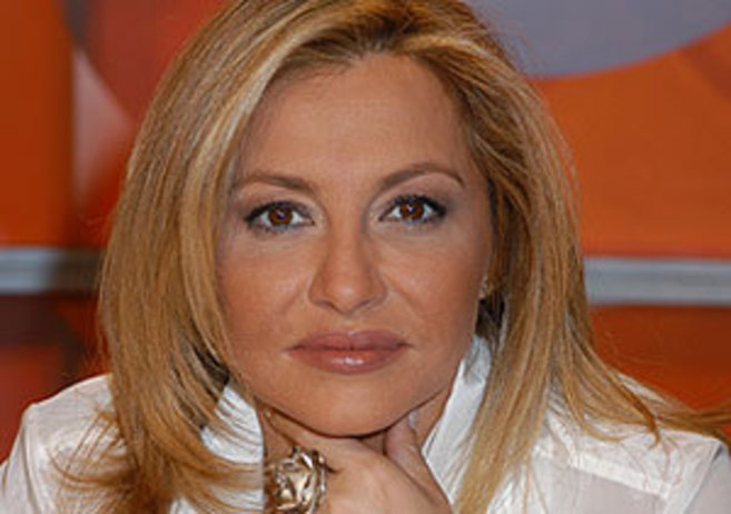 La Operación Púnica Salpica A La Presentadora Cristina Tárrega