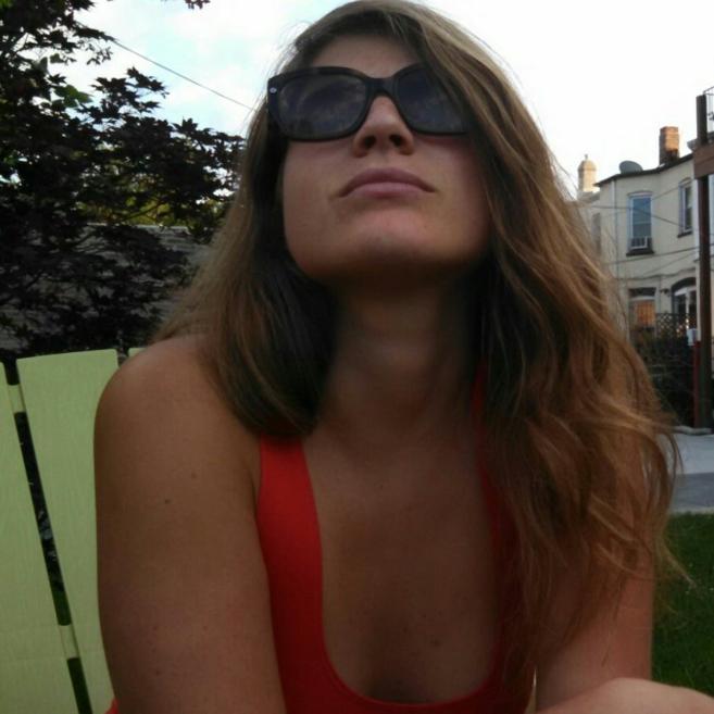 Delfina Rossi