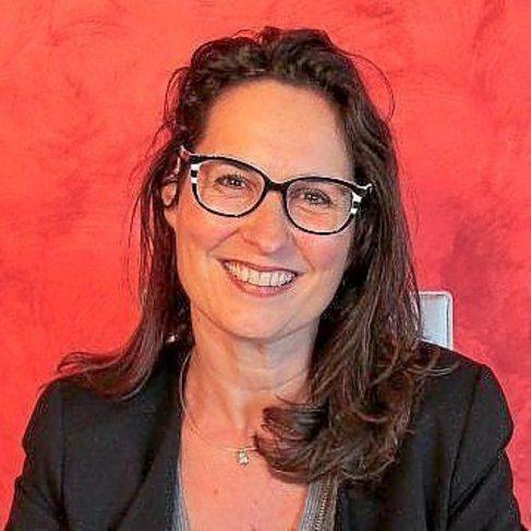 Marie-eve Rougeot, nueva CEO de Famosa.