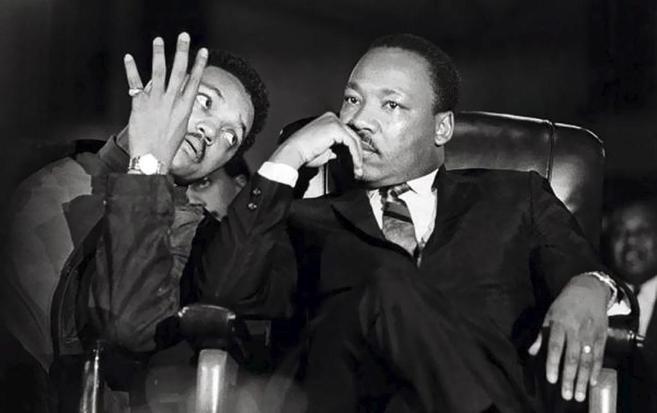 El Ensayo De Martin Luther King Estados Unidos El Mundo