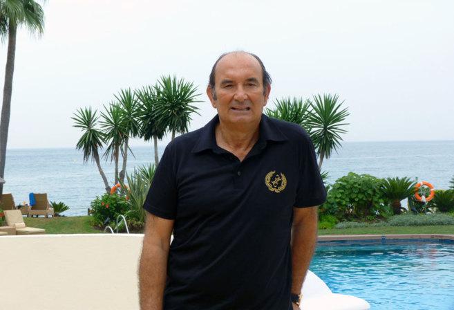 Félix Revuelta, dueño y creador de Naturhouse, empresa pionera y...