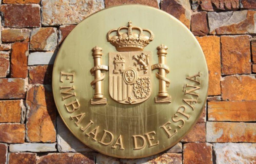 Las Practicas Para Ricos Del Ministerio De Exteriores Espana