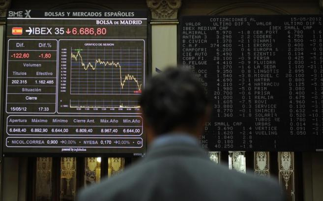 Así repercute en España la crisis global desatada por China
