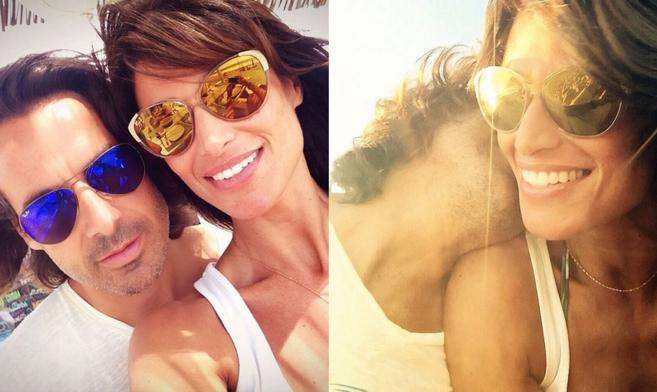 Sonia Ferrer y Nacho Barroso ya suben fotos juntos a sus redes...