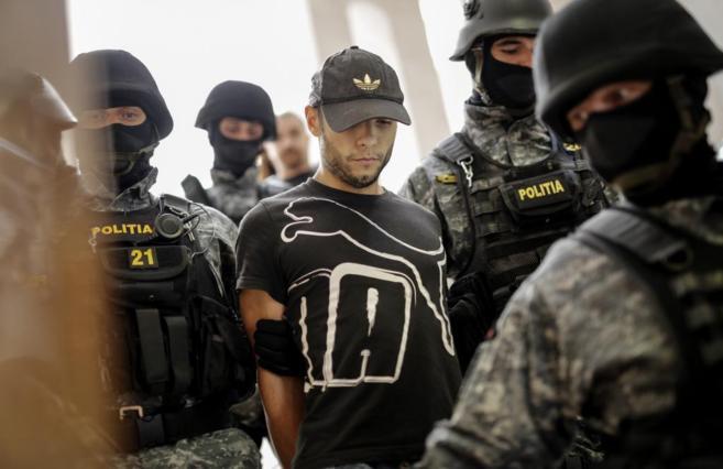 Sergio Morate ante la Corte de Apelación para decidir sobre su...