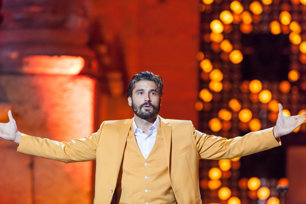 Espectacular #Ceres2015 - El Teatro Romano de Merida acogió ayer la ...