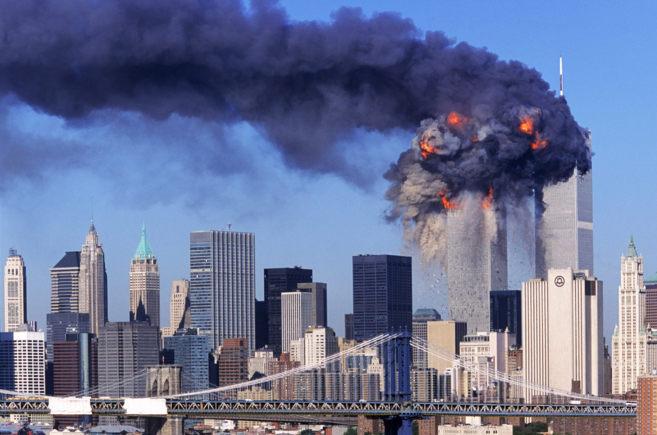 eeuu se planteó usar la bomba atómica en afganistán tras el 11 s