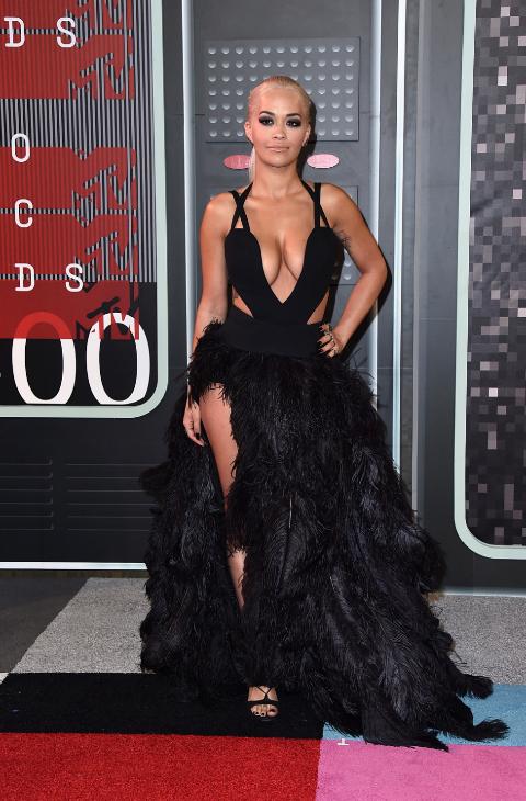 Rita Ora VMAs 2015