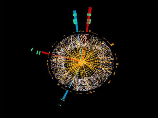 Los experimentos ATLAS y CMS han podido determinar con la mayor...