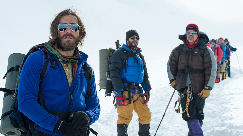'Everest', de Baltasar Kormakur.