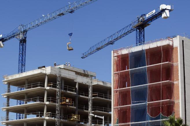 Pisos en venta de nueva construcción, Barcelona