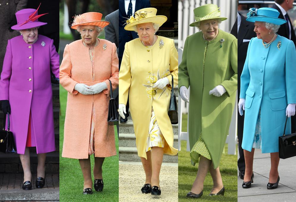 Los Diez Secretos De Longevidad De La Reina Isabel Ii Loc El Mundo