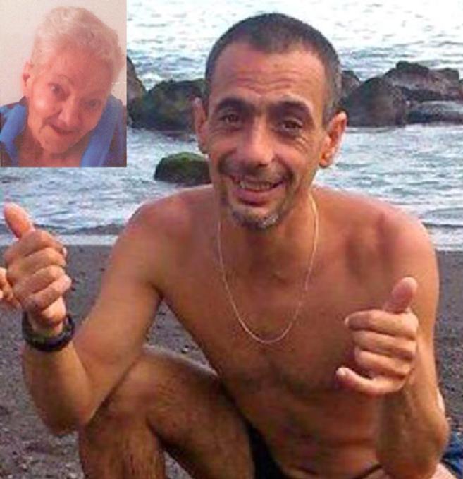 José Ramón, hijo de Ana Delia. Está en prisión provisional acusado...