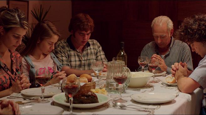 Fotograma de la película 'El clan'