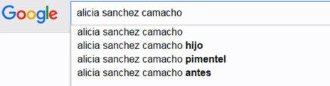 Sánchez Camacho