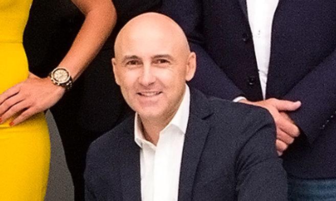 Julio Maldondo, 'Maldini'.