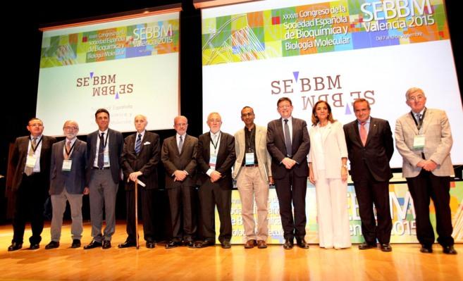 Carta de 30 grandes cerebros en defensa de la ciencia española