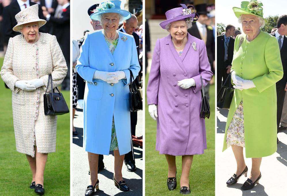 Durante sus 63 años de reinado, Isabel II ha sabido construir su...