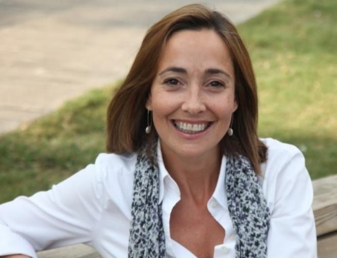 La nueva gerente de La Fe, Mónica Almiñana.