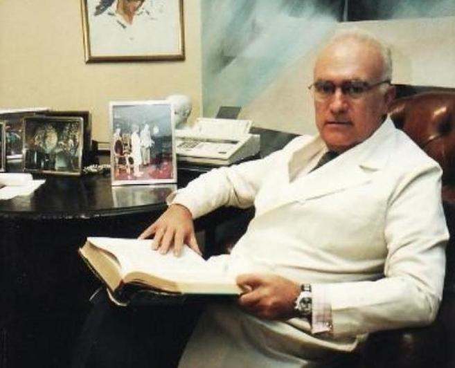 Javier Criado en una imagen de archivo.