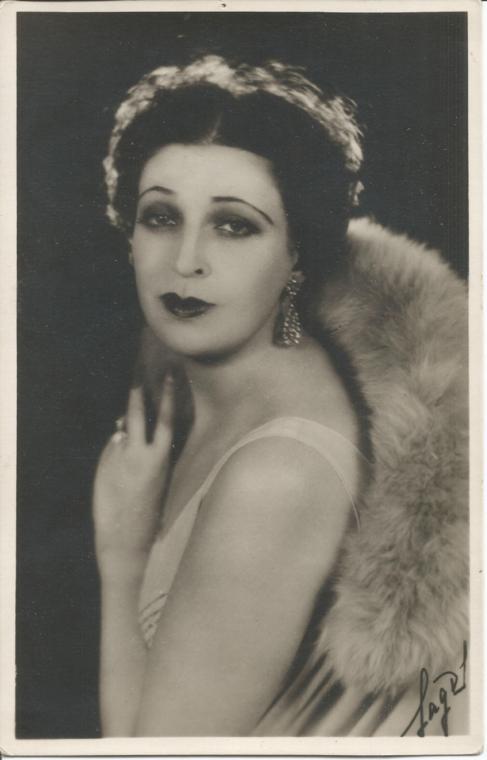 Carmen Moragas