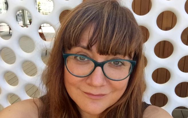 La cineasta barcelonesa, Isabel Coixet.