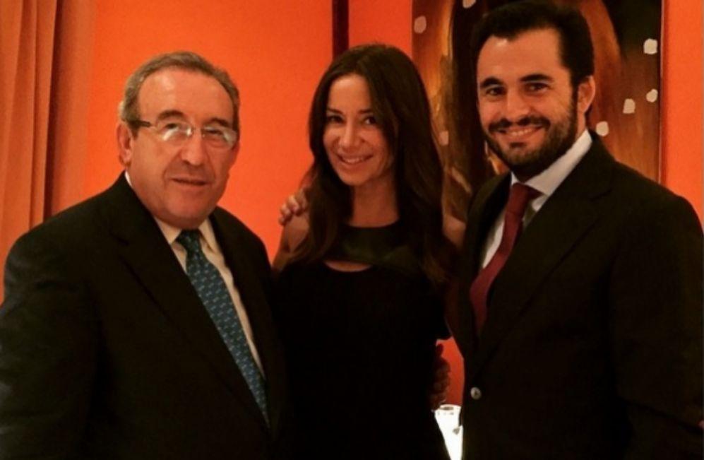 Emiliano Suárez cumplió 39 años la semana pasada. El día de su...