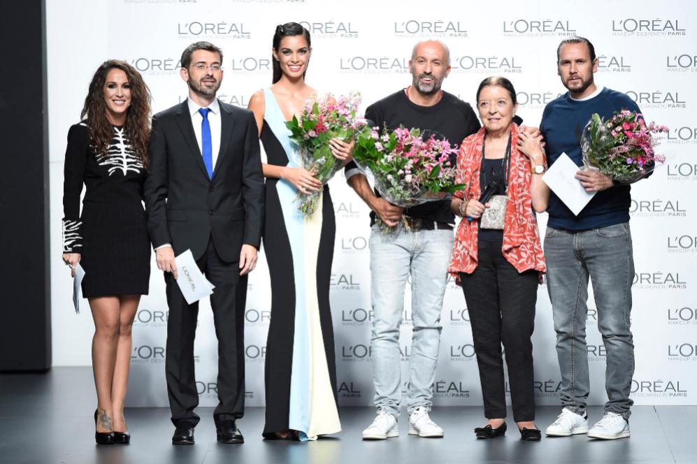 Premio L'Oréal