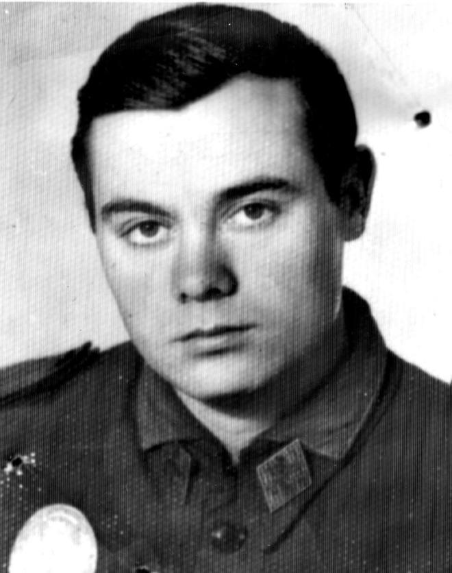 José Pardines.