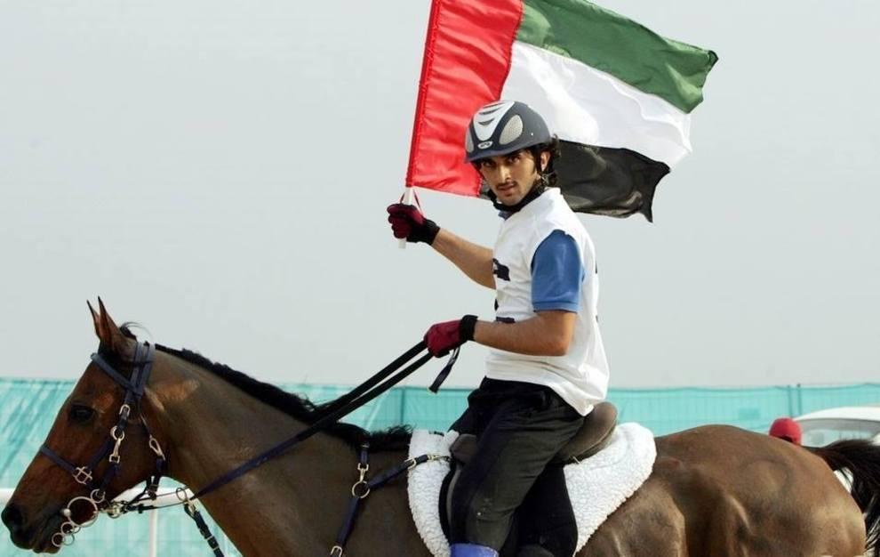 Rashid, el príncipe de Dubai cuyos excesos le costaron el trono