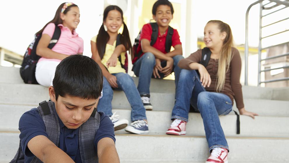 Como Prevenir El Acoso Escolar Sapos Y Princesas El Mundo