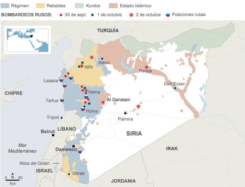 Mapa para 03 octubre