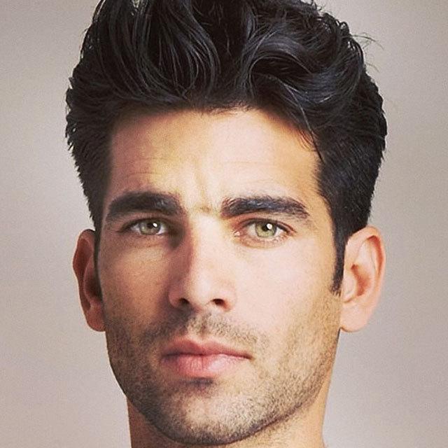Jorge Rubén Cortada Soto nació el 6 de octubre de 1984 en Isla de la...