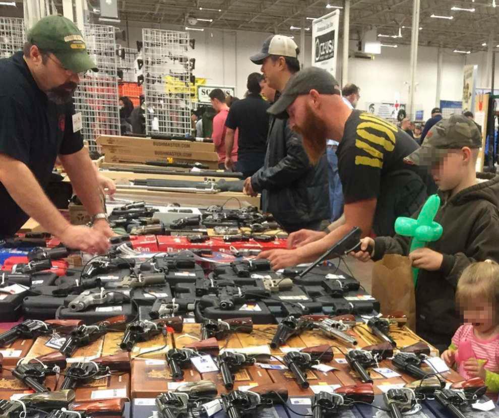dca7df476f Así se compra un arma por 75 dólares en Estados Unidos