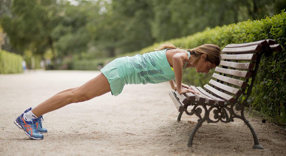 Cómo ponerte en forma en tu día a día