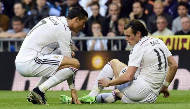 El agente de Bale   Gareth y Cristiano no salen juntos a1a2d4dd04260